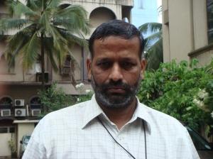 Vijay Kasturi