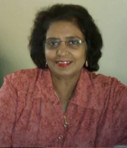 Maria Dsouza