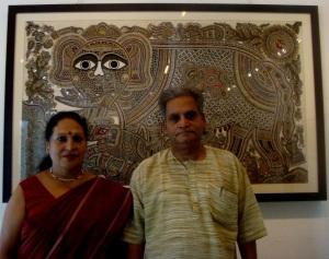 Satyanarayan Lal Karn and Moti Karn