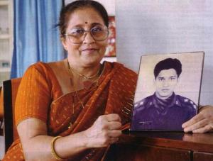 Anuradha Gore